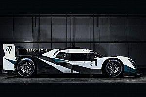 Studententeam InMotion schaft Ginetta aan voor Le Mans-missie