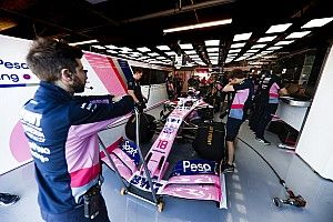 Revised F1 weekend won't help staff much - Racing Point