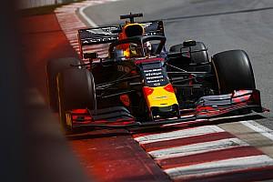 Verstappen wil het Mercedes en Ferrari lastig maken in Frankrijk