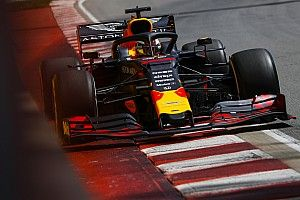 "Verstappen: Power tracks no longer ""painful"" for Red Bull"