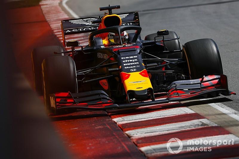 """Verstappen: Power tracks no longer """"painful"""" for Red Bull"""