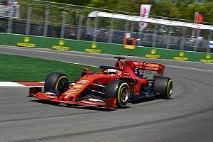 Феттель завоевал первую поул-позицию в сезоне, Ферстаппен не попал в десятку