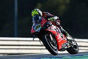 Bautista: Pintu kembali ke MotoGP sudah tertutup
