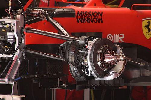 Niente fornitura unica, ma Brembo resta in Formula 1