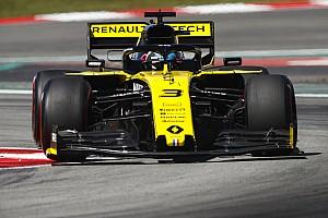 Renault cherchera la puissance si la fiabilité se confirme
