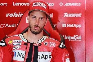 Dovizioso szerint Jerezben megvan Marquez tempója
