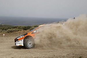 Katsuta chce wygrać kolejną rundę WRC 2