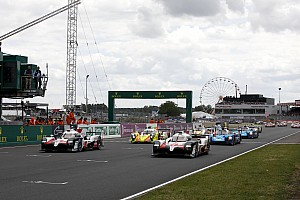April decision for Le Mans 24 Hours amid coronavirus crisis