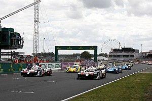 April decision for Le Mans 24 Hours amid coronavirus crisis
