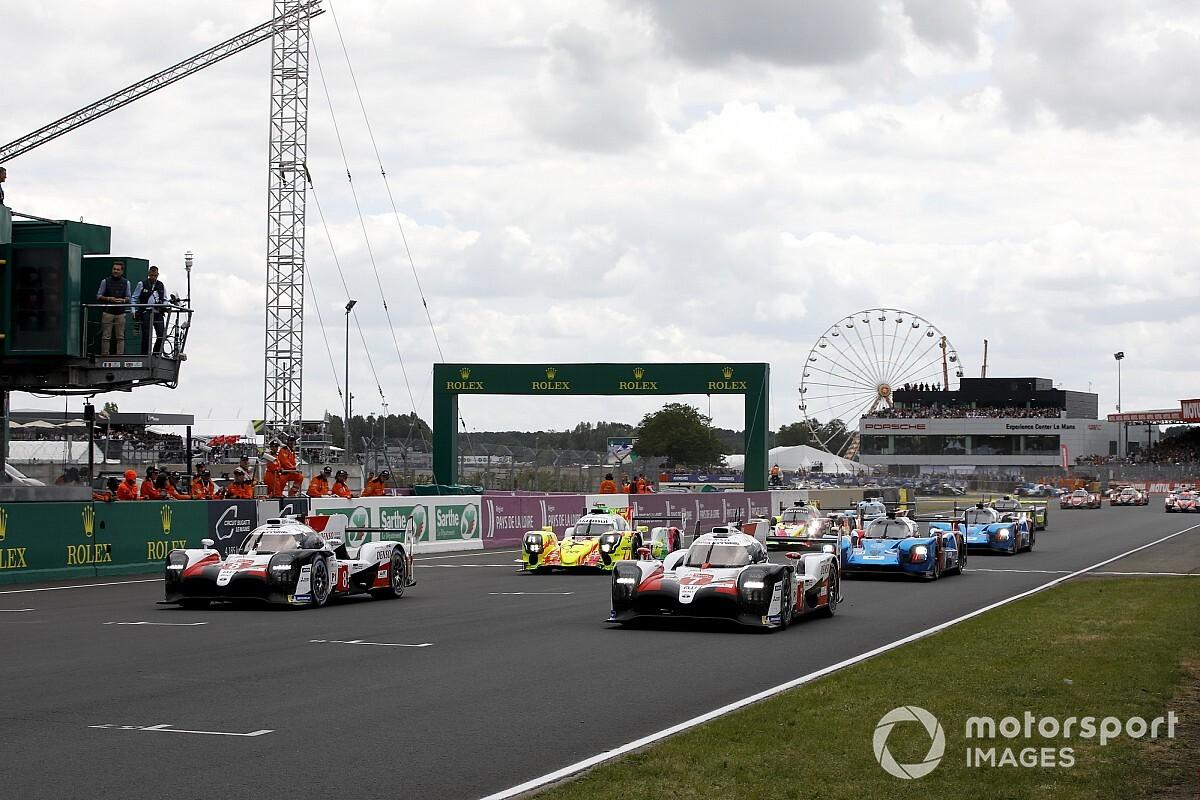 El futuro de las 24 Horas de Le Mans se conocerá en abril