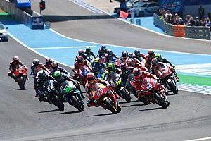 MotoGPスペインGPの開催延期が決定。代替日程は未定。次戦は5月半ばのフランスGPに