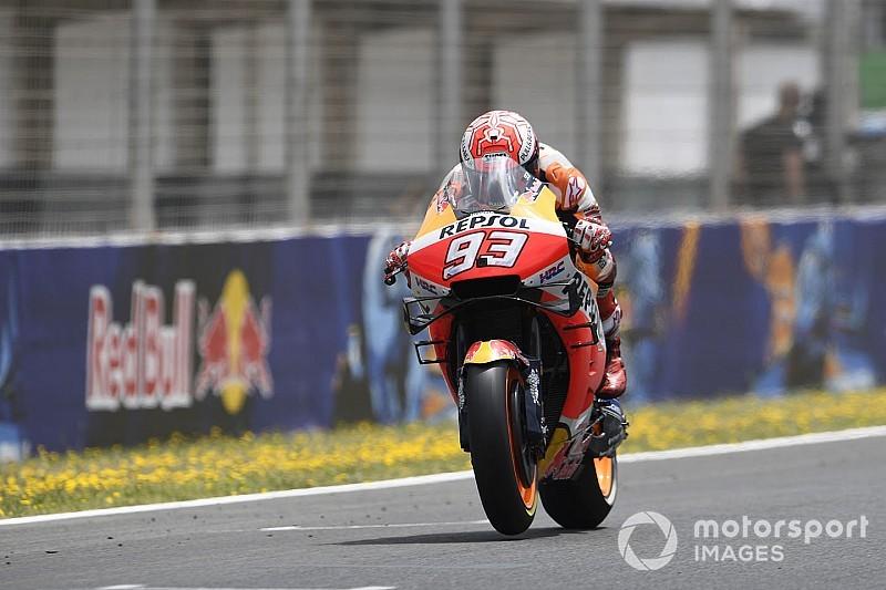 Championnat - Márquez reprend les commandes à Jerez!