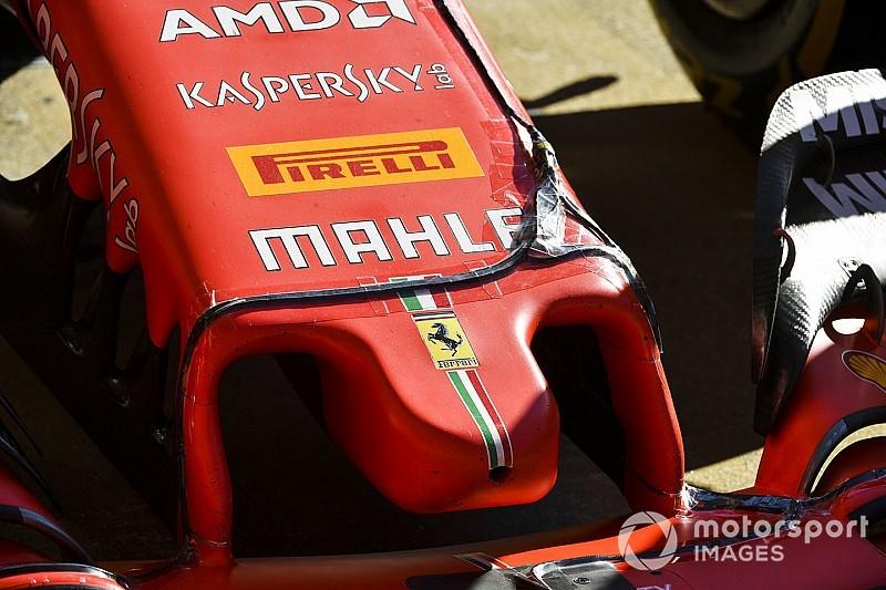 Nagy képgaléria az F1-es teszt szerdai napjáról, Barcelonából