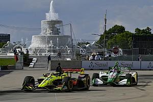 Le GP de Détroit est annulé, le calendrier garde 15 courses
