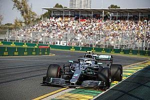 Bottas ignorou ordem da Mercedes para não tentar volta mais rápida