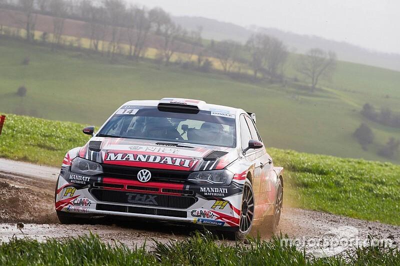 Ciamin w WRC 3