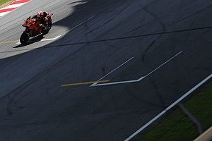 Тесты MotoGP в Малайзии: фото