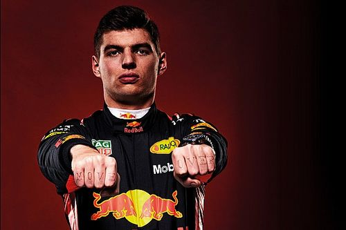 How Verstappen finessed his 'rage to win'