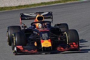 Ricciardo: Red Bull hızlı olacak, orta grup çok yakın