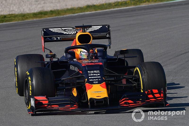 """Ricciardo over testoptreden Red Bull Racing: """"Ze zullen snel zijn"""""""