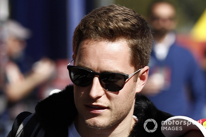 Vandoorne: Red Bull, Honda motoruyla yarış kazanabilir