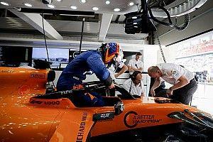 В McLaren нашли для машин Ф1 материал лучше карбона. Это лен