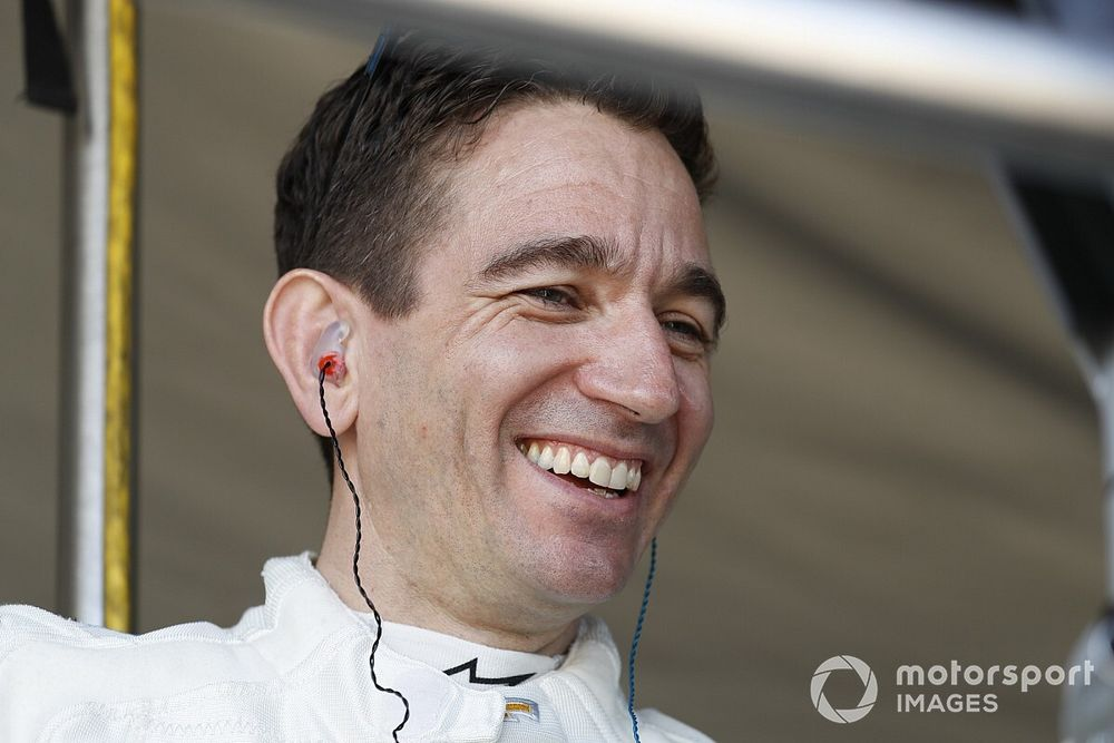 Corvette salutes Gavin as full-time role comes to an end