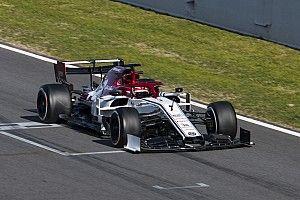 LIVE Formel 1: GP von Spanien, Freies Training 1
