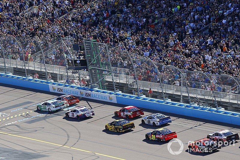 Roundtable: What the 2020 schedule changes mean for NASCAR