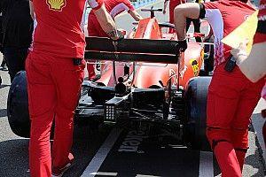 Ferrari: c'è qualcosa che non torna, cosa non funziona sulla SF90 a Melbourne?
