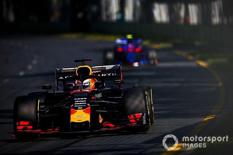 Verstappen y Hamilton quieren que la F1 necesite menos el DRS