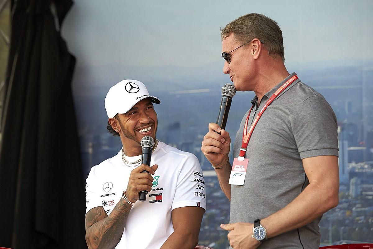 Coulthard: Schumacher emberére akadt volna Hamiltonban