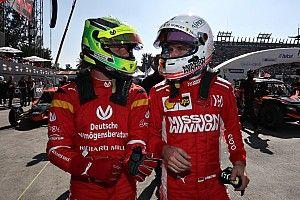 El consejo de Vettel a Mick Schumacher para durar en la F1