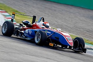 F2000 Italian Trophy: Riccardo Perego centra uno storico trionfo in Gara 1 a Monza