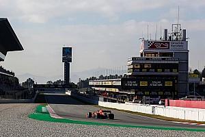 Les négociations ont débuté entre la F1 et le circuit de Barcelone