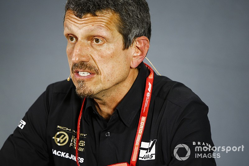 Steiner: Renault should just do a better job