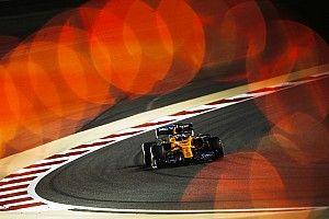 """Sainz, tras su primera Q3 con McLaren: """"Nos vamos a divertir este año"""""""