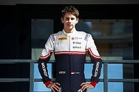 Arthur Leclerc, Sauber'in genç sürücü ekibine katıldı