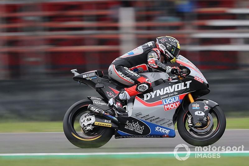 Moto2: Luthi vence com tranquilidade GP das Américas em Austin