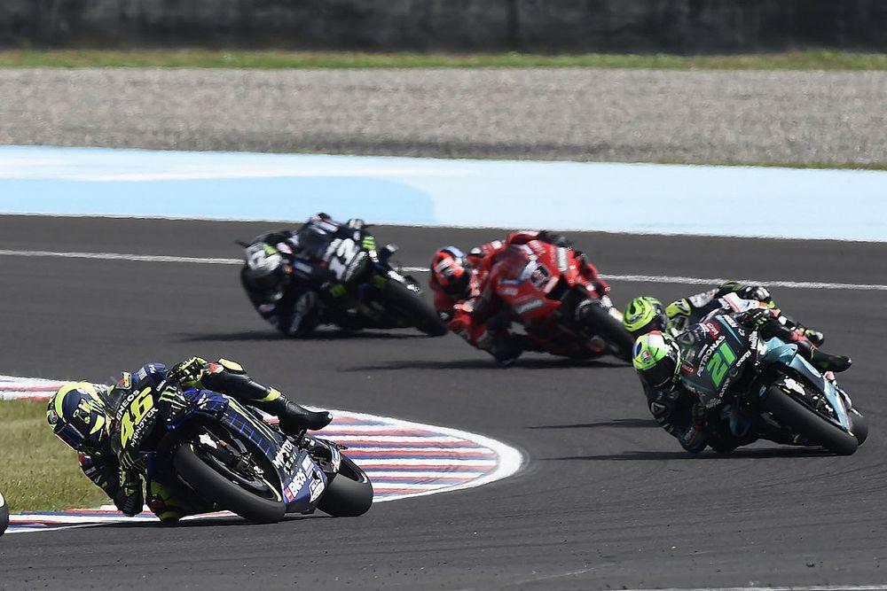 Argentinië blijft tot en met 2025 onderdeel van MotoGP-kalender