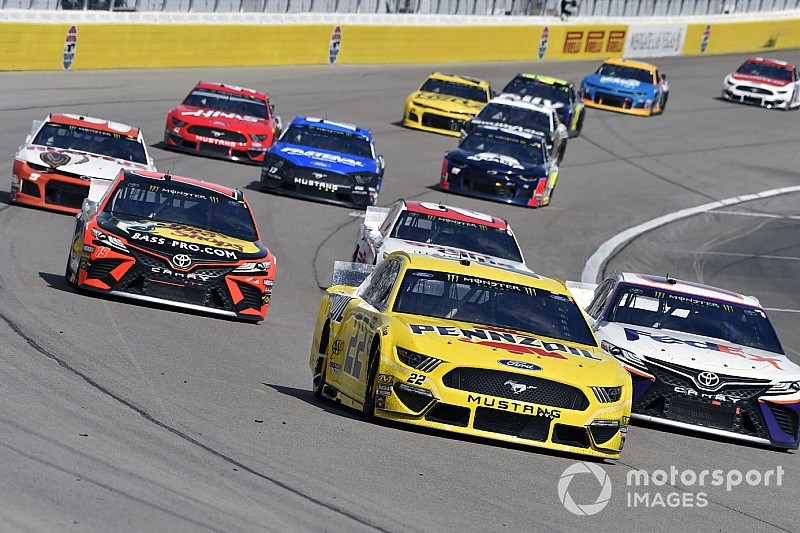 Speedway Motorsports Inc. and Sonic Financial enter into merger