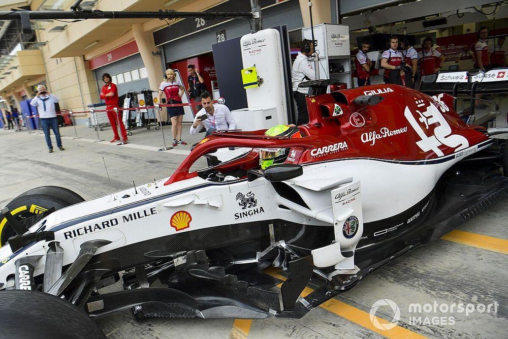 شوماخر لم يتوقّع أن يُظهر الأداء الذي أظهره في تجارب البحرين للفورمولا واحد