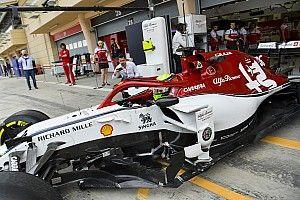 Schumacher diz que não esperava ser tão rápido nos testes do Bahrein