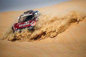 Przygoński chwali przeprowadzkę Dakaru