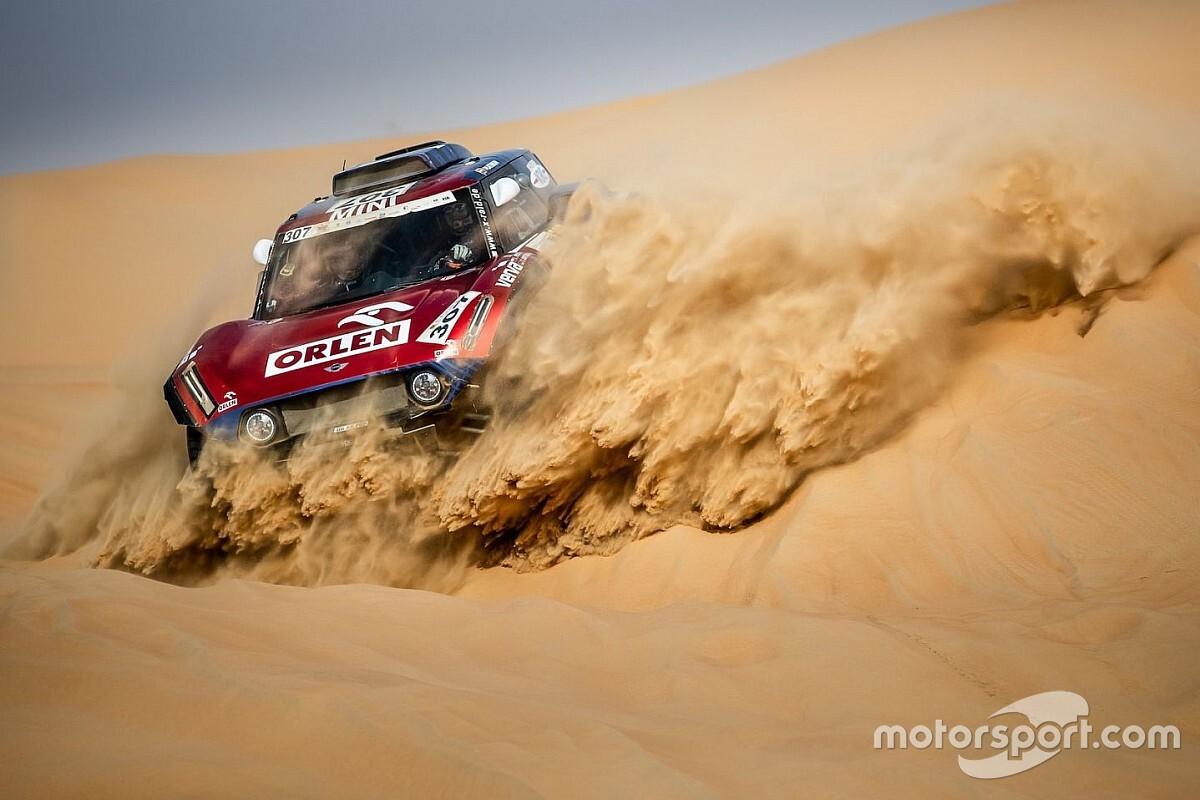 Dakar w Arabii Saudyjskiej