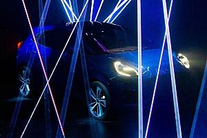 Ford оголосив дату презентації нового кросовера Puma