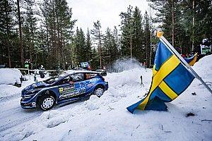 WRC, arriva anche il rinnovo triennale del Rally di Svezia