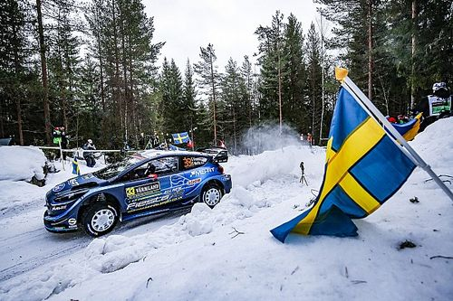 Организаторы Ралли Швеция заверили, что гонка состоится