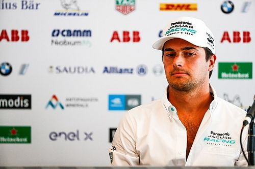 Piquet interested in Extreme E entry