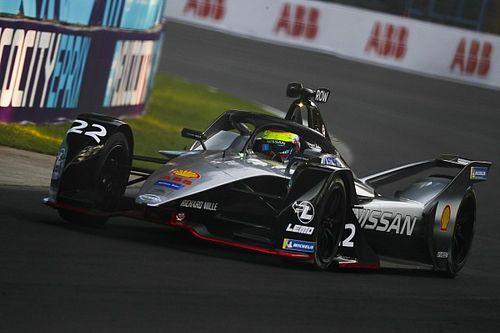 Nissan pidió calma a Rowland... y él contestó con una genial maniobra